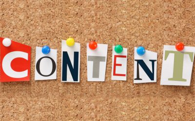 How to create the best website content